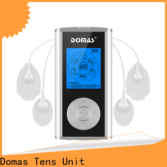 Domas device ten pain relief company for household