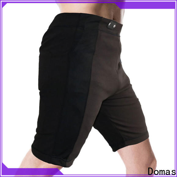 Domas polyester e stimulation physical therapy Supply for adults