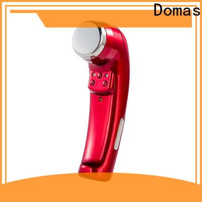 Domas Latest at home led facial devices company for woman