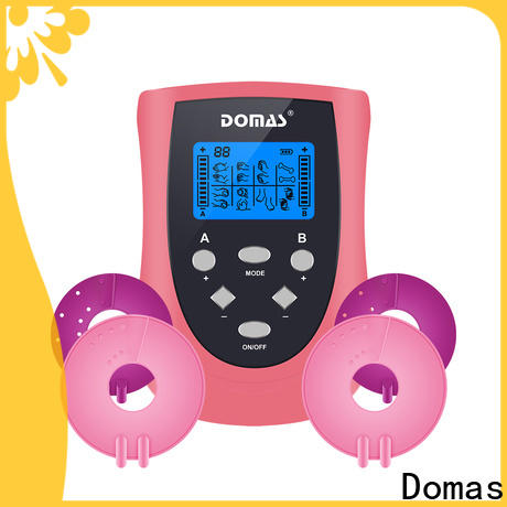 Domas durable tens machine stimulation manufacturers for aged