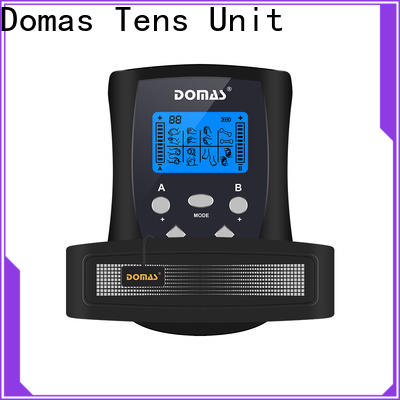 Domas toner neuromuscular electrical stimulation machine Suppliers for sports