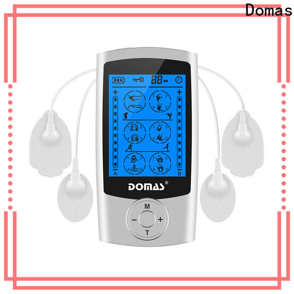 portable tens unit device low frequency for business for aged
