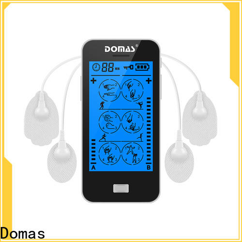 Domas tens portable pain management device for business for household