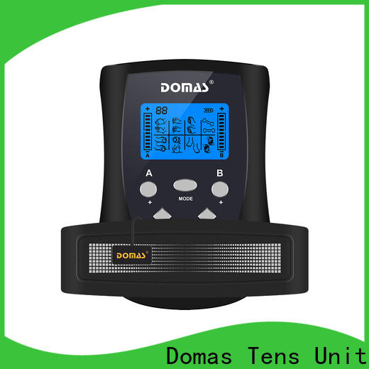 Domas electric stimulation muscle company for adults