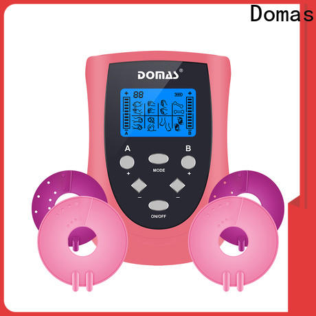 Domas electric battery operated tens unit for aged