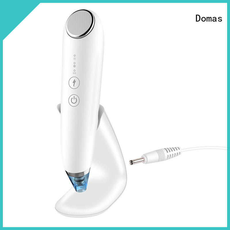 Domas New photon and ultrasonic beauty device factory for home