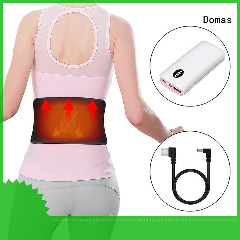Domas handheld led light therapy rejuvenation device for household