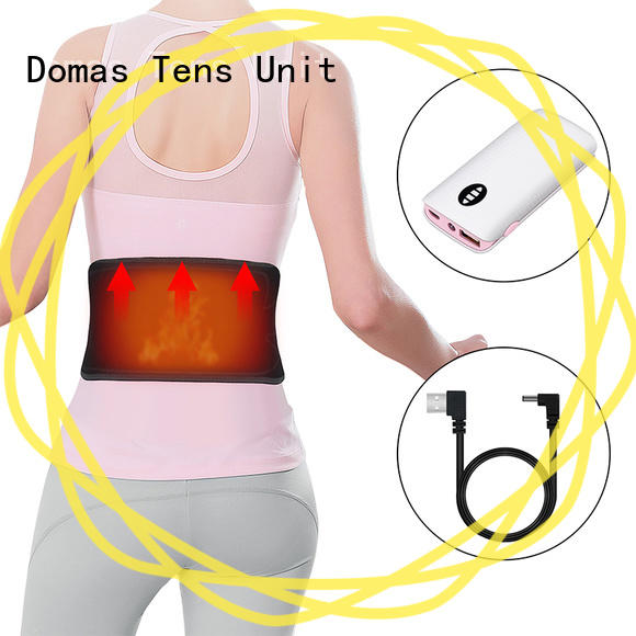 Domas blue best at home light therapy device for business for woman